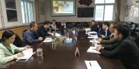 """省政府法制办组织专家对""""青海省行政 规范性文件监督管理系统""""进行验收 - 法制办"""