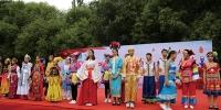 西宁校园民族团结进步之花竞相绽放 - Qhnews.Com