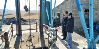 青海煤监局、省安全监管局第二督查小组深入海北州祁连县开展煤矿安全生产大检查督查 - 安全生产监督管理局