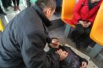 """西宁举办""""2017城市公交车突发事件应急演练"""" - Qhnews.Com"""