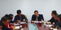 王永祥副厅长在纪检干部集中学习会上作学习贯彻十九大精神专题辅导 - 交通运输厅