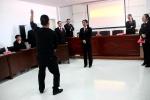 竞赛促进领会   提升指导实践 - 法院