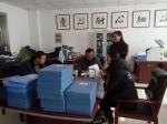 青海省残疾人就业服务指导中心首次开展残疾人培训项目绩效质量考评 - 残疾人联合会