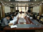 城西法院召开2017年度工作总结汇报会 - 法院