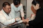 我省将继续推动残疾人精准康复服务行动 - 残疾人联合会