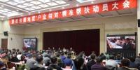 青海省工商联创新举措助力深度贫困地区脱贫致富 - Qhnews.Com
