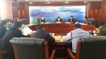 青海省残联与各市州残联理事长集体 廉政谈话传导责任压力 - 残疾人联合会