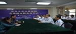 省卫生计生委副主任李晓东看望慰问基层卫生计生工作人员 - 卫生厅