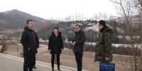 王永祥副厅长赴大通、互助、平安督导检查农村道路客运安全生产工作 - 交通运输厅