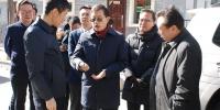 王永祥副厅长检查指导塔尔寺灯节道路旅客运输安全保障工作 - 交通运输厅