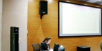 果洛州中级人民法院深入学习贯彻实施宪法修正案坚决做宪法的忠实崇尚者自觉遵守者坚定捍卫者 - 法院