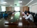 【省高管局】省高管局组织召开ETC客服系统功能需求讨论会 - 交通运输厅
