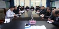 省交通运输厅与青海广播电视台召开专题座谈会 - 交通运输厅