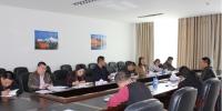 大柴旦矿区人民法院党支部完成换届选举工作 - 法院