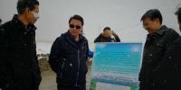 省厅积极推进《青海省支撑乡村振兴战略农村公路交通发展规划》编制工作 - 交通运输厅