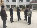 省人大办公厅看望慰问机关新一轮驻村工作队员 - 人民代表大会常务委员会
