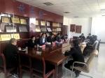 河南县法院着力助推社会诚信建设 - 法院