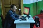 湟源县公安局邀请县委宣讲团开展集中宣讲活动 - 公安局