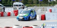 第五届环青海湖(国际)电动汽车挑战赛完美收官 明年赛事期待两大亮点 - Qhnews.Com