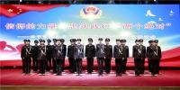 """警民共建庆""""七?一""""——西宁市公安局""""新时代讲习所""""文艺宣讲团走进南川 - 公安局"""