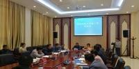 青海省残联第五工作组督导调研祁连县残疾人工作 - 残疾人联合会