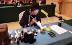 青海省残疾人选手在2018年全国残疾人职业技能大赛上斩获桂冠 - 残疾人联合会