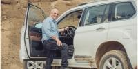 德国专家试驾哈弗H9一款有温度的越野车 - 青海热线