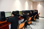 果洛州中级人民法院组织全院干警参加国家工作人员网络普法考试 - 法院