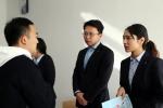 """青海""""启迪之星""""孵化器与浦发银行战略合作 - Qhnews.Com"""