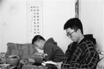 【新春走基层】青海娃的他乡梦 - Qhnews.Com
