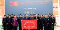 青海警官职业学院与青海藏文化博物院签订馆校共建协议 - Qhnews.Com