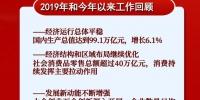 3分钟读懂政府工作报告 - 红十字会